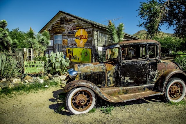 Route 66 West 사진